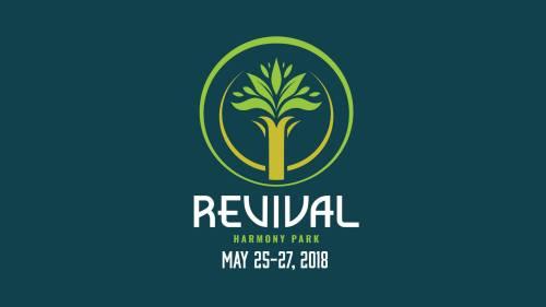 Revival banner 2018