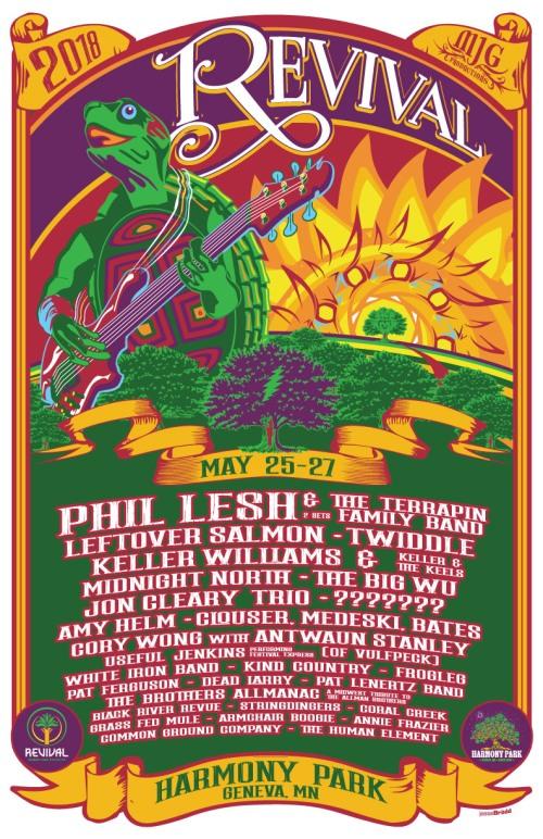 Revival-Festival-2018-Poster